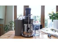 Nutri Juicer by Heston Blumenthal *almost new*