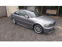 2005 BMW 330CD Sport - 330 CD M Sport