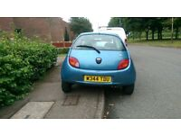 Ford KA Light Blue - Quick sale preferred!