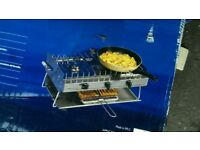 Gas camping stove free delivery