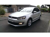 Volkswagen Polo 1.2 TDI Match 5dr for SALE!