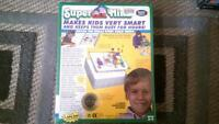 Super Minds - EDUCATIONAL GAME - BRAND NEW