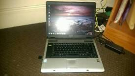 Toshiba Satelite Pro A100 laptop