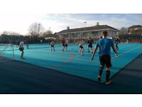 Individuals and teams wanted at new Clapham South Tuesday 5-a-side league!