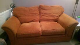 Sofa (3+1 seater) FREE