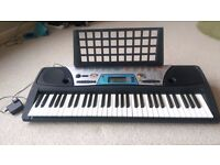 Yamaha Electronic Organ PSR170 Very good condition complete with electic cable. No stand included