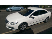 Volkswagen CC 2.0 TDI BlueMotion Tech GT 4dr **Two Keys**