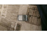 blackberry 9300 curve unlocked works fine