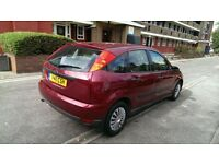 Ford Focus Automatic 1.6 Mot till Sep 2017 in perfect condition.