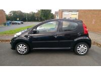 Peugeot 107, year 2008 - For sale!