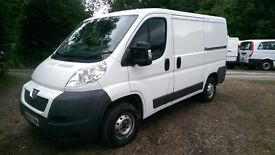 Peugeot Boxer 2.2 HDi 330 L1 H1 Professional 4dr New Mot , Just Serviced , Same As Relay , Ducato