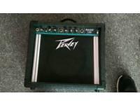 Peavey Rage 158 USA amp