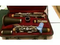 Odyssey Clarinet as new