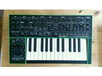 Roland System 1 Synth
