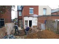 ES Building Solution LTD ( Extension price £1000 p/m2 )