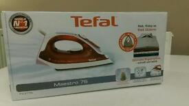 Tefal maestro 76 iron