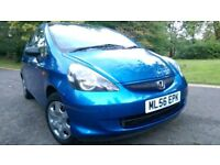 Honda Jazz 1.2 Reliable & dependable Car Like Yaris Civic Clio Corsa Mot Sep 2019 very economical