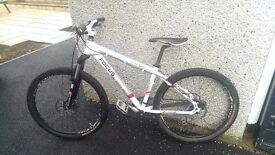 Mountain bike - Small
