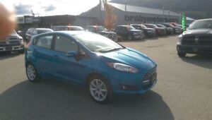 2015 Ford Fiesta SE Automatic, Bluetooth, Alloy Wheels
