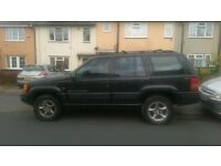 **GRAND JEEP CHEROKEE FOR SALE** PRICE LOWERED**