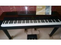 Yamaha PF 500 Electric Piano Excellent Condition - Hardly Used