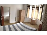 FRIENDLY HOUSE. LARGE ROOM/COUPLE WELCOME*AVAILABLE TO MOVE IN NOW