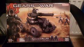 Gears of war meccano brand new