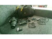 Nikon d5100 for sale.