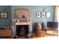 IDYLLIC 2 BED COTTAGE TO RENT. BEAUTIFUL RURAL LOCATION. CLOSE TO AMENITIES, MOTORWAY N'WORK & CITY