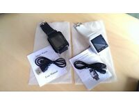 Bluetooth Smart Wrist Watch for Android Mobiles (2 Available)