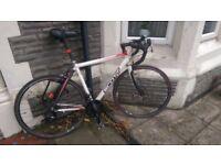 Scott Speedster S20 6-Speed Road Bike