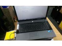 HP 620 4GB 160 GB HD