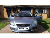 FORD FOCUS 1.4LX PETROL MANUAL MECHANICALLY SUPERB CONDITION JUST 2 OWNERS £1095.