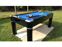 Strikeworth Pool Table for sale