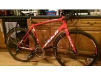 Fuji gravel ,race bike
