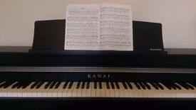 Piano Lessons - St Mellons, Cardiff