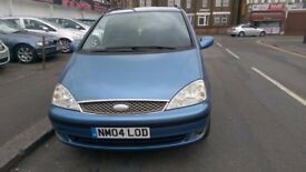 FORD GALAXY DIESEL AUTO 7 SEATS WITH PARKING SENSORS.