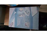 Tommee tippee movrment baby monitor