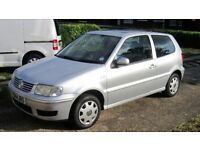 VW POLO 1.4 MATCH HATCHBACK