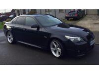BMW 5 Series 3.0 525d M Sport