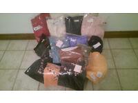 Ladies assorted clothing