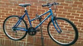 "Raleigh Azure 26"" Wheels Bike (Last Day b4 Holiday)"