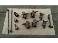Job Lot of Ford Escort Mk3&4 Suspension Parts