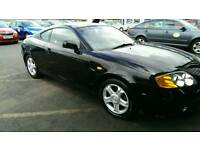 Hyundai coupe 1.6s for swap or sale