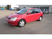 Honda Civic 2.0 i VTEC Type S 5dr New Clutch, 795 Ono