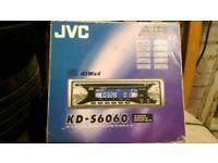 JVC KD S6060 45W4