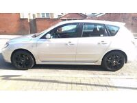 Mazda 3 Sport, 150bhp, Engine well maintained, sounds great