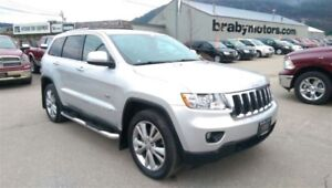 2011 Jeep Grand Cherokee Laredo 75th Anniversary Edition