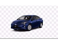 Pco cars for hire /rent uber ready