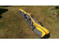 DAKINE windsurfing sail/mast bag